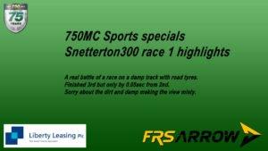 snet300 title